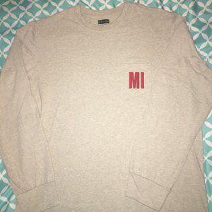 State of Mine Michigan XL Long Sleeved Tshirt